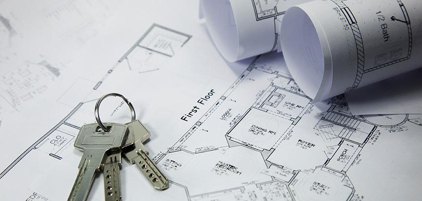 Acquérir un logement sur plan